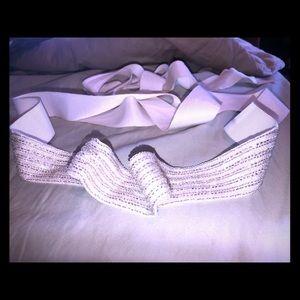 Sash Belt for dresses.
